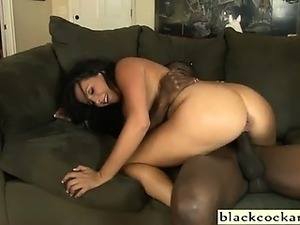 Slut wife interracial anal gangbang