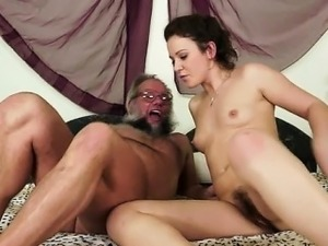 Hot asshole bound gangbang