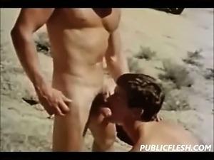 Retro And Gay Brokeback Bareback Mountain