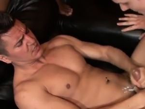Gay sex Cody Domino Gets Rolled