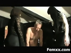 Horny Teen Femdom Porn And Dominance