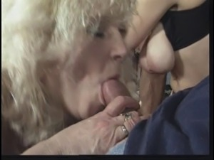 Horny couples have steamy orgy at a party