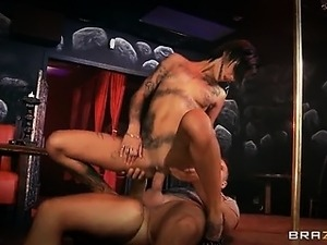 The Bonnie Rotten Experience