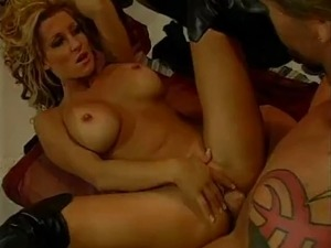 Jill Kelly - Perfect Pink 7 Sink The Pink