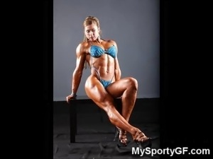 Hardbody GFs and Fitness Babes