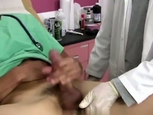 Amazing gay scene He put the prostate wand deep inwards me w