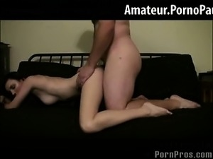 Aamteur couple fucking