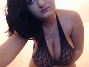 Same tits but jerking