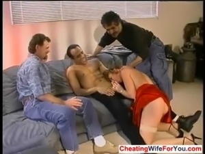 Cuckold wife fucked in the ass free