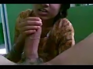 Indian GF Homemade Blowjob free