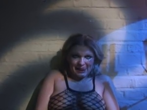 German Perverte Bitch