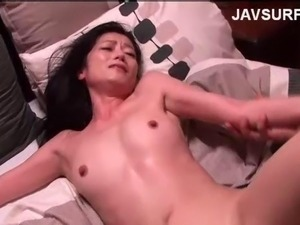 Fucking Asian snatch is the best hobby ever