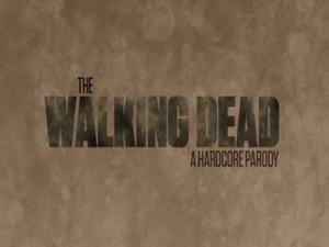 The Walking Dead Parody part 01 free