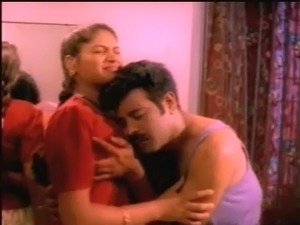Mallu Aunty Smoothing