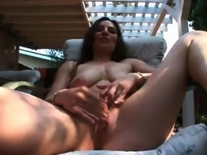 Pretty Pussykat was poolside craving a cunt full of hard