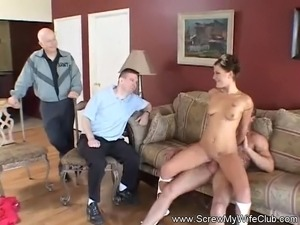 Wife Wants New Sex Lover