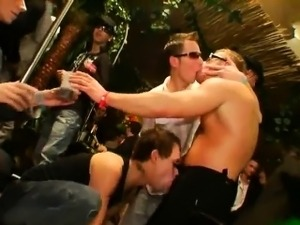 Gay scene guy porn free The deals about to go down when Tony