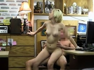 Public moviekups blonde big tits first time Boom goes the Ba