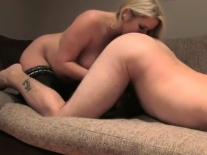 Casted brit assfucked before cumshot