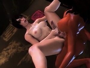 Takashiro Just Little Fun - Hottest 3D anime sex movies