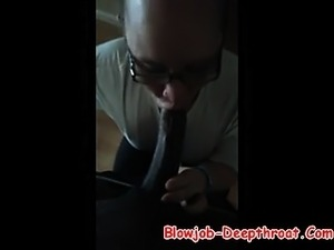 Homemade Amateur Blowjob-Deepthroat