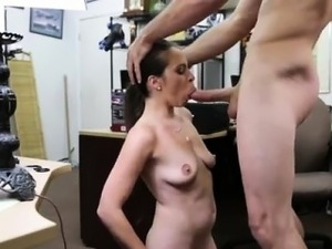 Hogtied blowjob Whips,Handcuffs and a face full of cum.