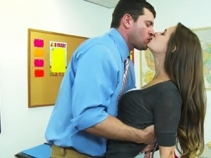 Porn japanese teacher fuck from behind