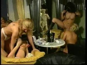 lesbians orgi