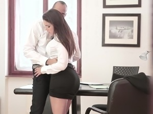Office XNXX Videos
