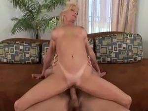 TJ H@RT - America's Next C0UG Model Cougars, Matures, Big-blonde-milf,...
