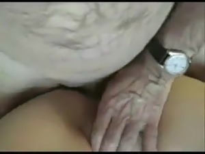 slut kathy in oral n anal cock action