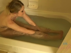 Her ass is out of control and your cock squirts all inside