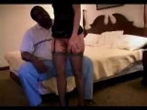 Mature wife obeys bbc and gets used