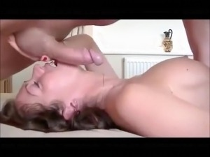 deepthroat training