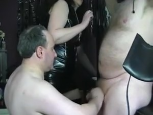 Fem Dom Bi and Humiliation