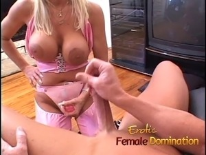This mistress is willing to suck dick if she gets to dominate your ass...