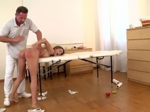 Disciplined Massage