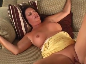 Relax time with Not Mom