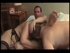 Bi sexual threesome MMF