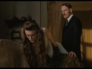 Keira Knightley Spanked and fucked