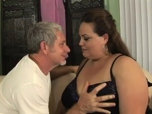 Fat Mom Gets Fucked