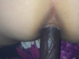 bbw anal 2