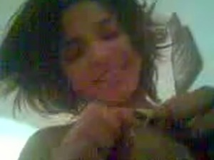 Arab babe gets her tight and all wet pussy banged hard