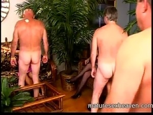 My Sex Party Part 1