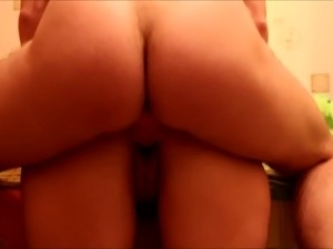 Homemade amateurs russian young blonde fucks