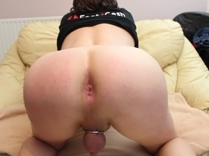just fuck my horny ass
