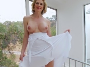 Christian XXX fucks the butts of blond shemales Maia and Delia