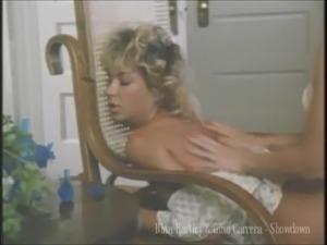 Classic Scenes - Nina Hartley and Gina Carrera Strap-on