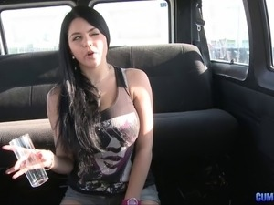 Fat grils fucked in cars idea