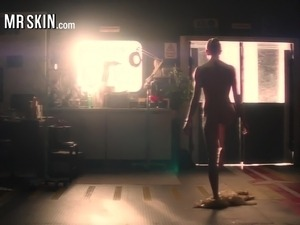 Celebs From Westworld Get Naked And Fuck Robots